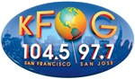 San Francisco Radio Station K-fog Interview by  Peter Finch featuring  San Francisco Entertainer Magician Hank Morfin of Morfin Magic