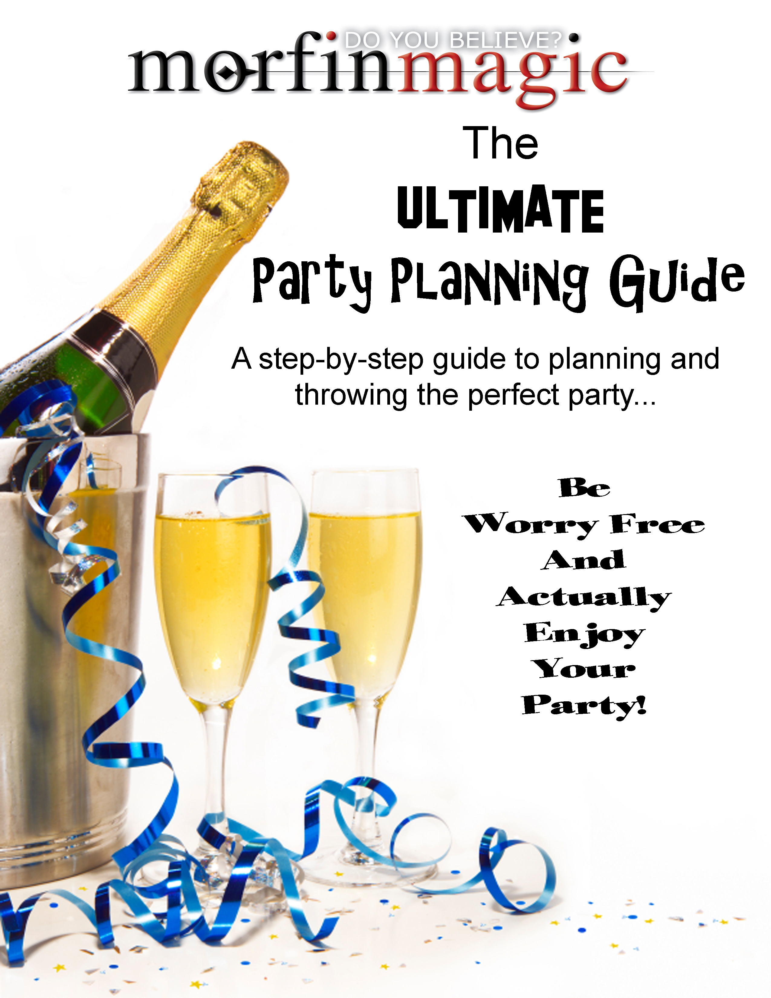 Party Guide Cvr